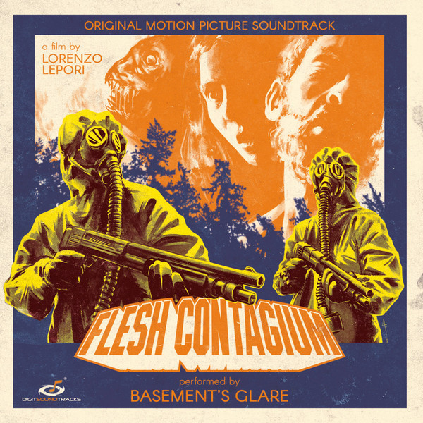 Flesh Contagium Original Soundtrack