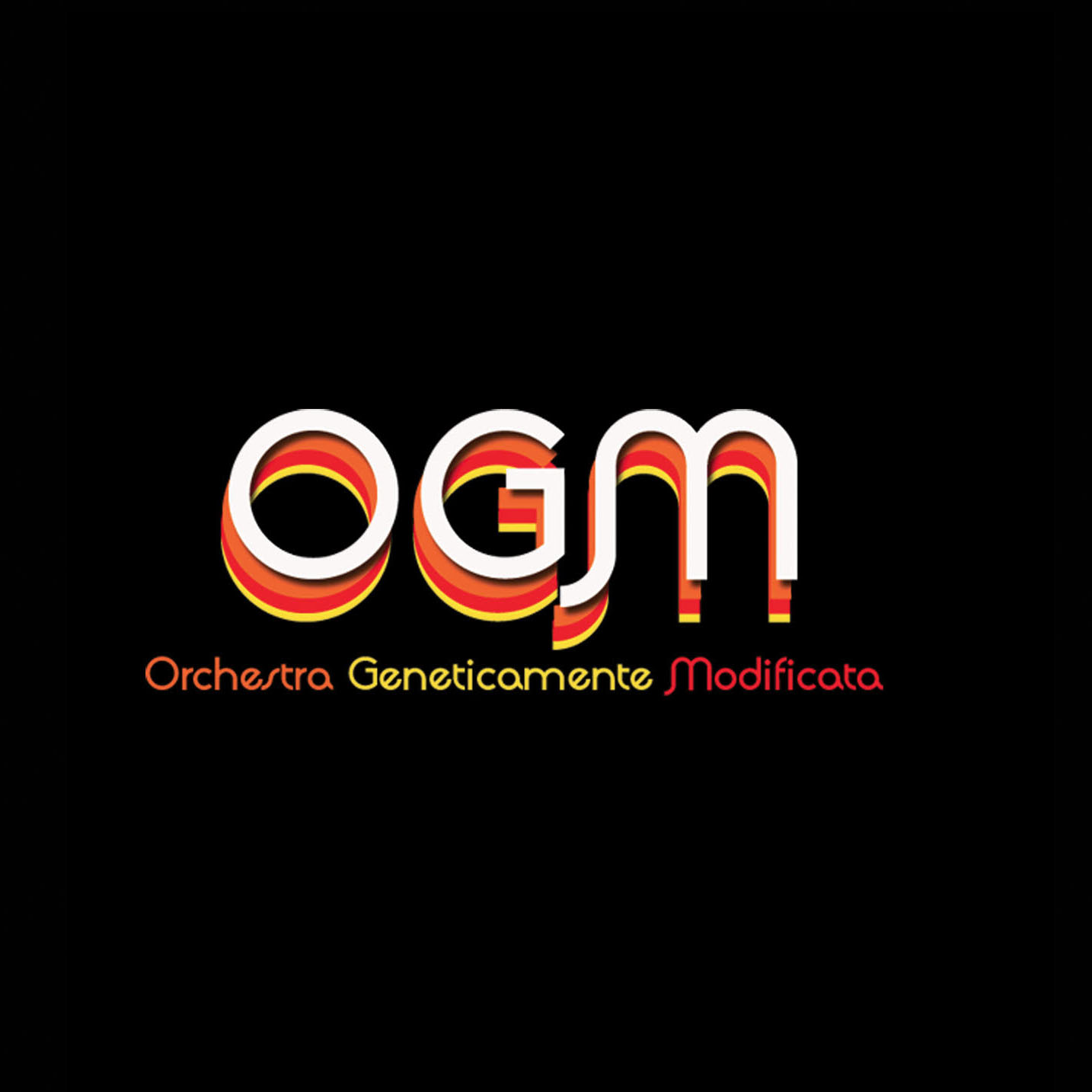 OGM, Orchestra Geneticamente Modificata